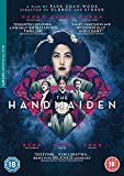 The Handmaiden [DVD]