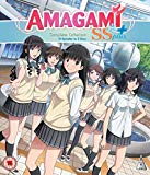 Amagami SS Plus Collection [Blu-ray]
