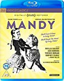 Mandy (65th Anniversary Digitally Restored) [Blu-ray]