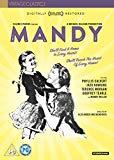 Mandy (65th Anniversary Digitally Restored) [DVD]