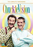 Chucklevision Series 3 DVD