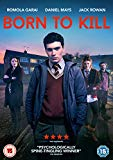 Born To Kill  [2017] DVD