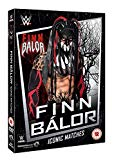 WWE: Finn Balor - Iconic Matches [DVD]