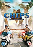 CHiPS: Law and Disorder (Includes Digital Download) [DVD] [2017]
