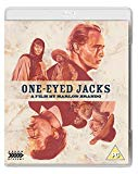 One-Eyed Jacks [Blu-ray]