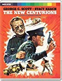The New Centurions [Limited Dual Format Edition] [Blu Ray] [Blu-ray]