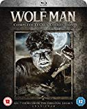 The Wolf Man: Complete Legacy Collection  (BD) [Blu-ray] [2017]