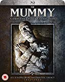The Mummy: Complete Legacy Collection  (BD) [Blu-ray] [2017]