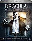 Dracula: Complete Legacy Collection (BD) [Blu-ray] [2017]