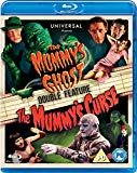 The Mummy's Ghost / The Mummy's Curse (BD) [Blu-ray] [2017]