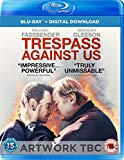 Trespass Against Us [Blu-ray] [2017]