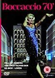 Boccaccio 70 [DVD]