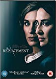 The Replacement [DVD] [2017]
