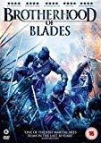 Brotherhood of Blades [DVD]