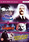 British Horror Film Collection DVD