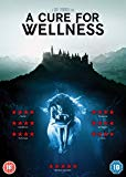 A Cure for Wellness [DVD] [2017]