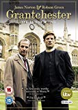 Grantchester - Series 1 & 2 Box Set DVD