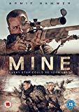 Mine [DVD] [2017]