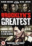 Brooklyn's Greatest DVD