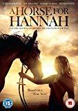 A Horse for Hannah [DVD]