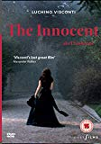 The Innocent aka L Innocente [DVD]