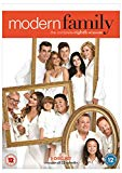 Modern Family Season 8 [DVD] [2017]