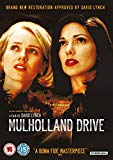 Mulholland Drive (Digitally Restored) [DVD] [1999]