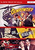 British Thriller Film Collection [DVD]