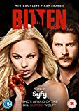 Bitten - The Complete First Season [DVD]