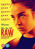 RAW DVD + digital download [2017]