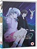 Charlotte Part 2 - Standard [DVD]