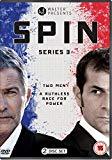 Spin Series 3 DVD