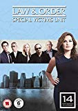 Law and Order - Special Victims Unit - Season 14 [DVD]