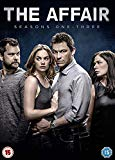 The Affair Season 1-3 Boxset  [2017] DVD