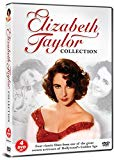 Elizabeth Taylor Collection DVD