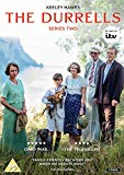 The Durrells Series  2  [2017] DVD