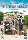 The Durrells Series 1 & 2 [DVD] [2017]