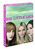 Big Little Lies [DVD] [2017]