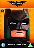 The LEGO Batman Movie [Includes Digital Download] [DVD] [2017]
