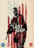 The Last Ship - Season 3  [2017] DVD