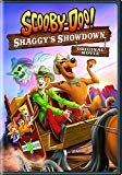 Scooby Doo! Shaggy's Showdown [DVD] [2017]