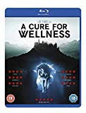 A Cure for Wellness Digital HD UV [Blu-ray] [2017]