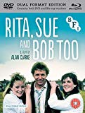 Rita, Sue and Bob Too (DVD + Blu-ray)