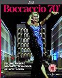 Boccaccio 70' (Blu Ray) [Blu-ray]