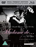Madame de... (DVD + Blu-ray)