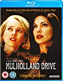 Mulholland Drive (Digitally Restored) [Blu-ray] [1999] Blu Ray