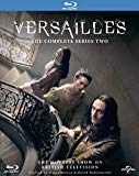 Versailles: The Complete Series 2 [Blu-ray] [2017]