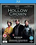 The Hollow Crown - Season 1 [Blu-ray] [2012]
