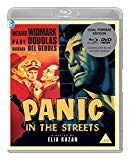 Panic in the Streets [Dual Format] [Blu-ray]