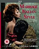 Marriage Italian Style (Blu Ray) [Blu-ray]